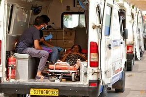 Số người chết do Covid 19 tại Brazil vượt 400 ngàn, Ấn Độ đoán thời điểm hết 'khát' oxy