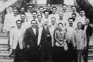 Một giai đoạn hợp thành lịch sử dân tộc Việt Nam *