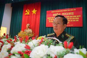 BĐBP các tỉnh tổ chức quán triệt, triển khai thực hiện Nghị quyết Đại hội XIII của Đảng