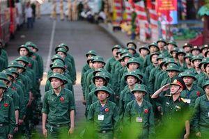 Chế độ trợ cấp khó khăn đột xuất đối với người hưởng lương trong Quân đội
