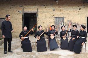 Gìn giữ truyền thống ở bản Tày trên biên giới Hoành Mô