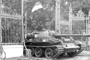 Hào khí Đại thắng Xuân 1975 trong công cuộc đổi mới đất nước