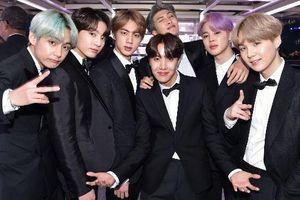 BTS giành 4 đề cử tại Billboard Music Awards 2021