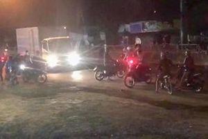 Nhức nhối tình trạng đua xe trái phép ở Hậu Giang