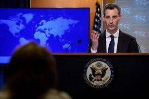 Mỹ tố cáo việc Ukraine sa thải 'con cưng' của họ