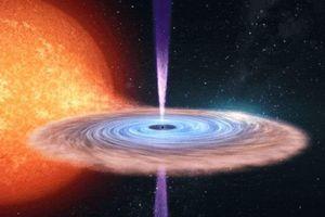 Các nhà khoa học đã khám phá ra hố đen gần Trái Đất nhất có tên The Unicorn