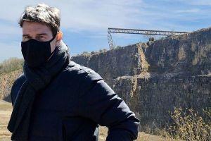 Tom Cruise gặp rắc rối khi quay cảnh tai nạn tàu hỏa