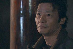 Võ Hoài Nam lấy nước mắt khán giả sau 16 năm ngừng đóng phim