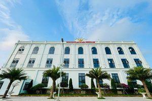 'Cung điện' nguy nga mọc lên trái phép giữa lòng thành phố Thanh Hóa
