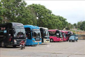 Truy vết hành khách trên 2 chuyến xe liên quan đến 4 ca F1 tại Sơn La
