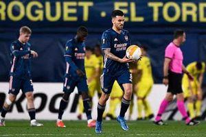 Điểm nhấn Villarreal 2-1 Arsenal: 'Người cũ' Emery khiến Pháo thủ đắng lòng