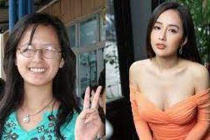 Nhan sắc sao Việt thời đi học: Miu Lê xinh đẹp từ xưa, Mai Phương Thúy đúng chuẩn 'dậy thì thành công'