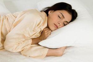 Lý do khiến bạn mất ngủ liên tiếp