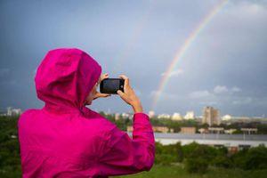 10 mẹo chụp ảnh bằng smartphone phục vụ 'sống ảo' mùa du lịch (P1)