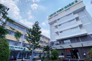 Bệnh viện Lê Văn Thịnh - đơn vị sự nghiệp y tế hạng I của Thành phố Thủ Đức