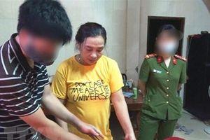 Triệt xóa tụ điểm mại dâm do người phụ nữ 50 tuổi tổ chức tại nhà riêng