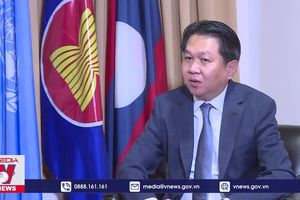 Việt Nam – Nước Chủ tịch năng động của HĐBA trong tháng 4