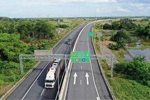 Kỷ niệm 46 năm ngày thống nhất: Đất nước đã trên đường cao tốc