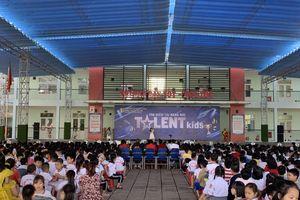 Phu Diens Got Talent: Sôi động sắc màu tài năng