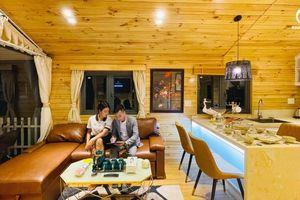 Trải nghiệm mới lạ với mô hình bất động sản kết hợp nghỉ dưỡng tại Mang Yang