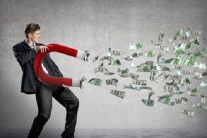 Học lỏm 3 loại tư duy chỉ tỷ phú mới có giúp bạn kiếm 'bội tiền'