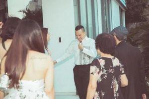 Sự thật đằng sau thông tin Vũ Khắc Tiệp và Ngọc Trinh tổ chức dạm ngõ chuẩn bị cưới hỏi
