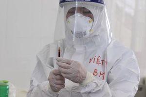 Các F1, F2 tại Ninh Bình liên quan ca Covid-19 Hà Nam âm tính lần 1 với SARS-CoV-2