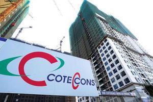 Coteccons nói gì về quyết định phạt đối với giao dịch của ban lãnh đạo cũ