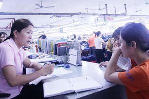 Trang bị kiến thức về bầu cử cho người lao động