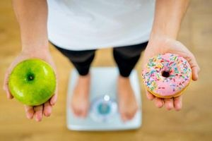 Xu hướng ăn kiêng 'giải độc đường'