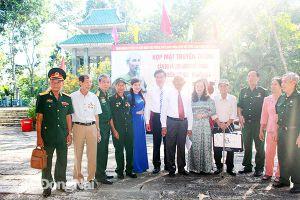 Tổ chức lãnh đạo, giành chính quyền tỉnh Biên Hòa