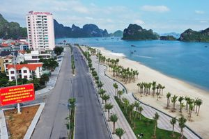Chuỗi hạ tầng giao thông mới của Quảng Ninh