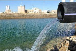 Ô nhiễm biển do nước thải có nguồn gốc từ đất liền: Luật pháp quốc tế và pháp luật tại Việt Nam