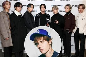 BTS sẽ kết hợp với JUSTIN BIEBER