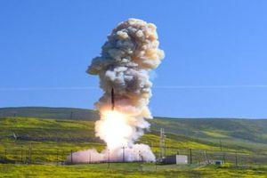 Mỹ sẽ chi tới 17,7 tỷ USD để triển khai hệ thống đánh chặn tên lửa hạt nhân?