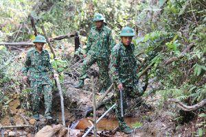 Tỉnh Quảng Nam, Tiền Giang siết chặt kiểm soát, bảo vệ chặt vùng biên giới