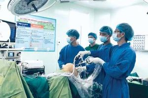 Đồng Nai đầu tư nâng cấp mạng lưới y tế