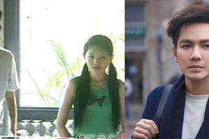 Chuyện đó có ai ngờ: Chung Hán Lương từng làm 'đá lót đường' cho Từ Hy Viên