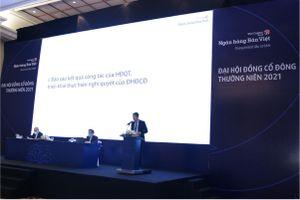 ĐHCĐ Ngân hảng Bản Việt (BVB): Đặt mục tiêu lợi nhuận tăng 45%, tăng vốn thêm hơn 1.000 tỷ đồng