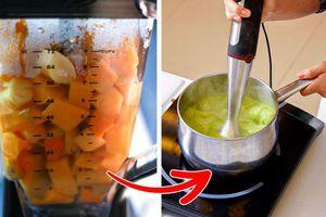 9 thói quen nhà bếp phổ biến vừa gây hại cho đồ dùng, vừa khiến sức khỏe xuống dốc không phanh
