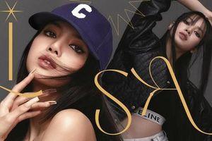 VOGUE Nhật tung bộ ảnh trang trong của Lisa BLACKPINK, tiết lộ điều nữ idol trân quý nhất