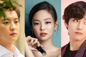 Truyền thông Hàn 'điểm danh' 5 idol có visual chụp bất kỳ góc nào cũng đẹp như ảnh tạp chí