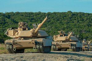 5 xe tăng NATO sẽ trở thành đối thủ lớn của T-14 Armata