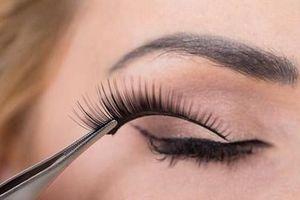 Mi giả có thể khiến bạn mắc các bệnh nguy hiểm về mắt