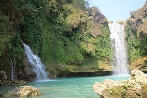 Sơn La: Tắm thác 7 tầng, nam thanh niên đuối nước