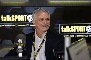 Mourinho tìm được công việc mới