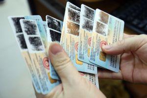 Có được chọn số đẹp khi làm thẻ căn cước gắn chip?