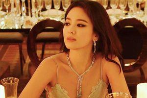 Showbiz Hàn không dung túng những nghệ sĩ mắc bệnh ngôi sao