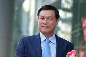 Coteccons bị phạt vì giao dịch 'chui' thời ông Nguyễn Bá Dương