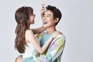 Diễn viên Lee Ji Hoon đăng ảnh vợ sắp cưới